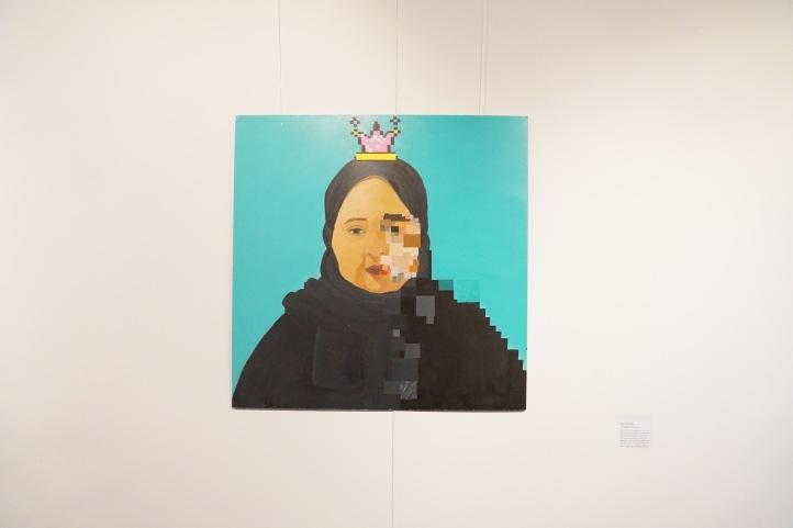 Sara Al Buainain